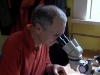 Cassiar Cannery - 2013 UNBC Field Research - Dr. Darwyn Coxson - lead professor for the program