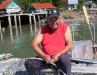 Cassiar Cannery: Freddy Starr, Kispiox- legendary fisherman