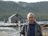 Cassiar Cannery: George Yamamoto, Prince Rupert -27 years at Cassiar as a line mechanic March-2010
