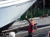 Cassiar Cannery - Poseidon Marine - Charles Hays - traditional boat blessing
