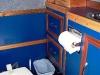 Cassiar Cannery - Poseidon Marine - Charles Hays head cabinet