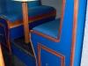 Cassiar Cannery - Poseidon Marine - Charles Hays - settee drawers