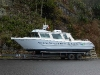 Cassiar Cannery - Poseidon Marine - Charles Hays - on the hard