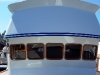 Poseidon Marine - Charlie M - new paint on the exterior of the wheelhouse