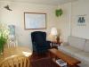 Cassiar Cannery - Coho House - living room