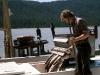 Cassiar Cannery - Doug Lait - 1975 - fish 2