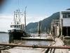 Cassiar Cannery - Doug Lait - 1975 - Tamanawa at Cassiar