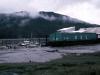 Cassiar Cannery - Doug Lait - 1975 - barge loading