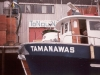 Cassiar Cannery - Doug Lait - Macmillan family's Vancouver Island operation - Tamanawas at Tonquin
