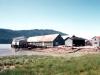 Cassiar Cannery - Gary Backlund - Cassiar Cannery 1994 - docks
