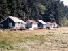 Cassiar Cannery - Gary Backlund - Cassiar Cannery 1994 - houses