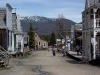 Cassiar Cannery - the main street in Barkerville