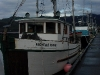 Cassiar Cannery - Poseidon Marine - Michelle Marie - wooden ex-troller yacht conversion
