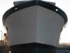 Cassiar Cannery - Poseidon Marine - MV Salty Bear - hull - bow
