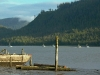 Cassiar Cannery - the gillnet commercial salmon fleet - a fabulous site!