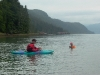 Cassiar Cannery - Ali Howard's epic swim of the Skeena at Cassiar