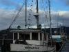 Poseidon Marine - Michelle Marie - wooden ex-troller yacht conversion