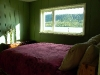 Cassiar Cannery - Sockeye House - master bedroom 2