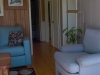 Cassiar Cannery - Sockeye House - living room chair