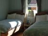 Cassiar Cannery - Sockeye House - middle bedroom