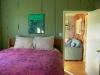 Cassiar Cannery - Sockeye House - Master bedroom