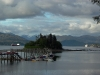 Prince Rupert Harbour from Dodge Cove
