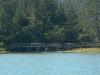 Osland - part of the boardwalk