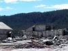 Cassiar Cannery - really messy docks