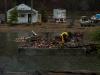 Cassiar Cannery - dedicated brick sorter