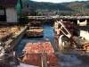 Cassiar Cannery - sorted and palletized bricks
