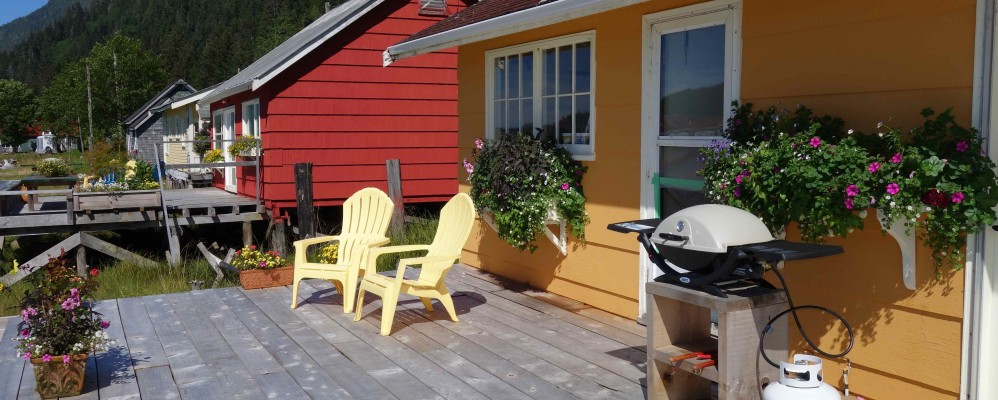 Cassiar-Cannery-Coho-House-porch-with-BBQ